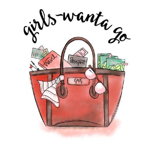 GirlsWantaGo